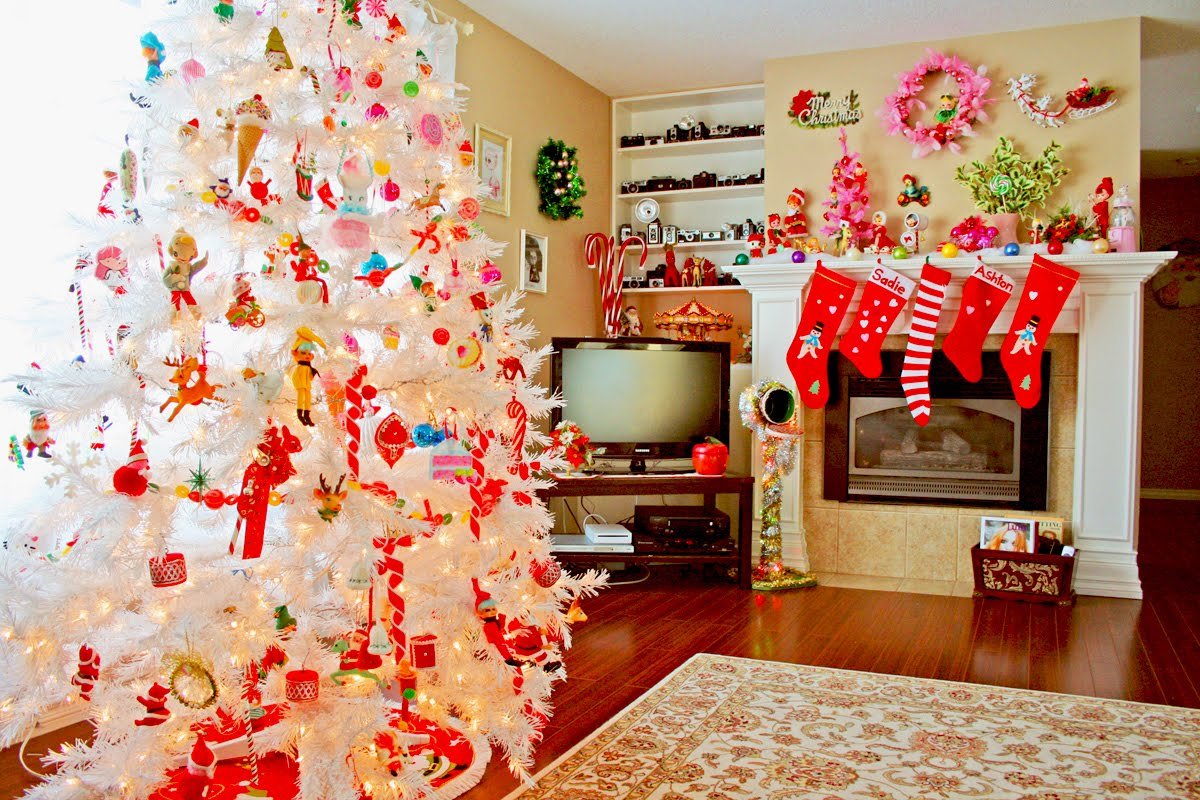Christmas Home Decor4