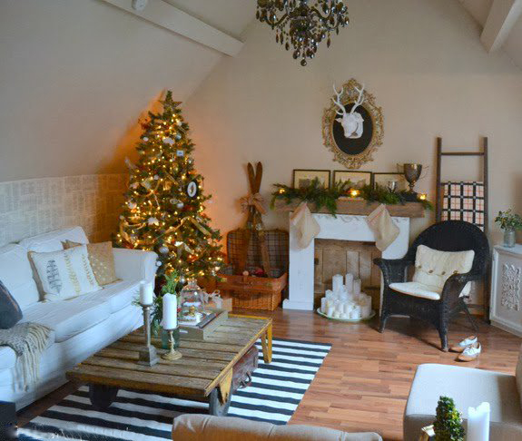 Christmas Home Decor6