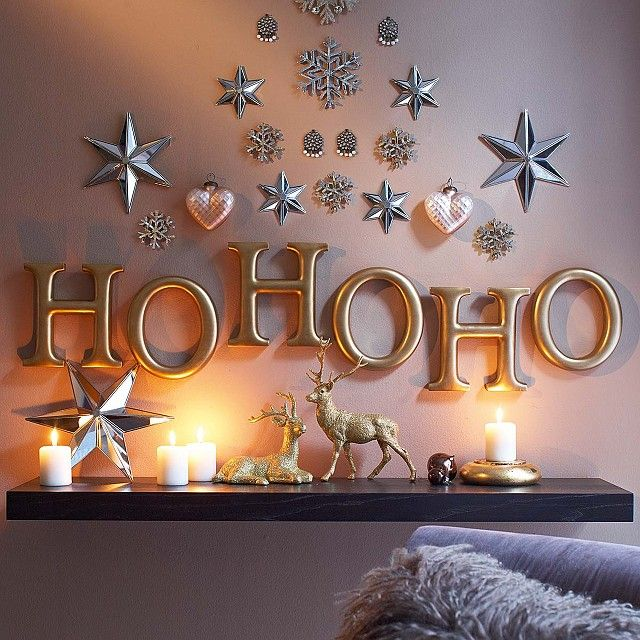Christmas Home Decor8