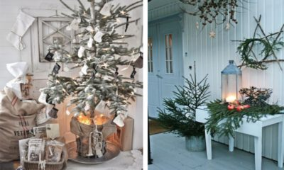19 Ideas for a Merry Scandinavian Christmas