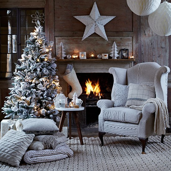 Christmas living Room17