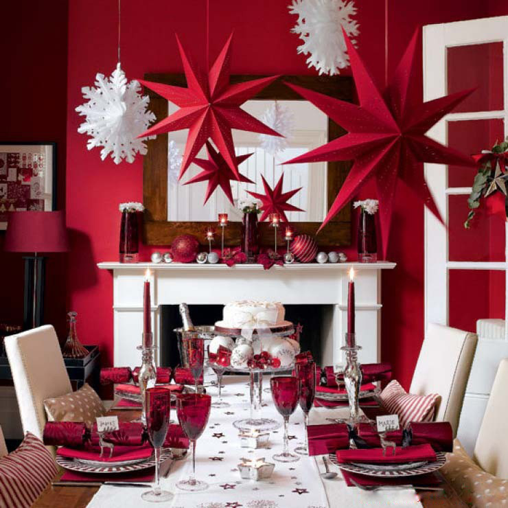 Christmas living Room20