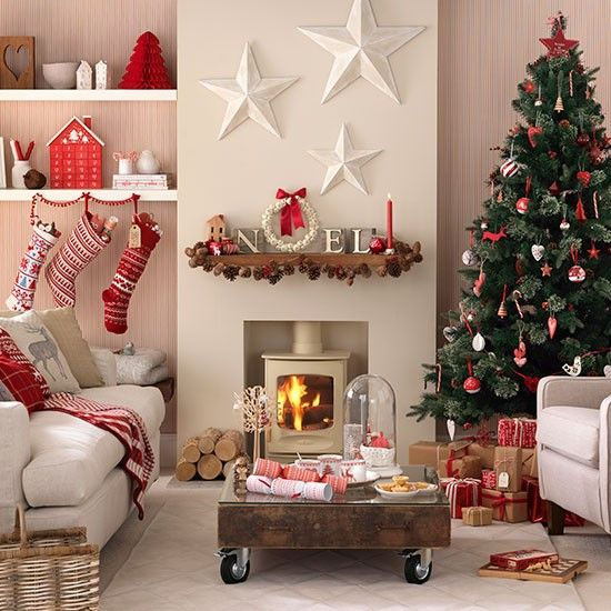 Christmas living Room26