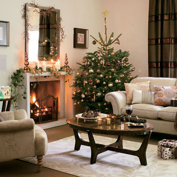 Christmas living Room27