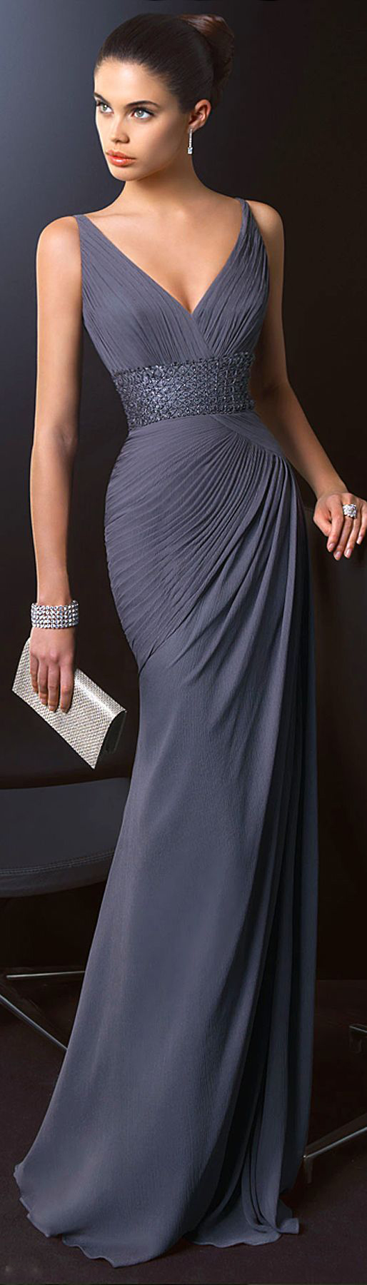 Classy and elegant dress outfits 13
