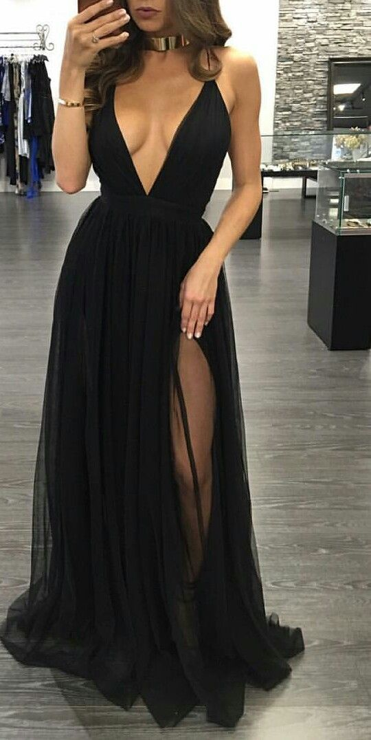 Classy and elegant dress outfits 17