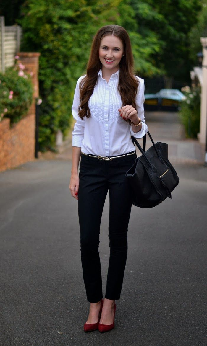 Classy and elegant dress outfits 27