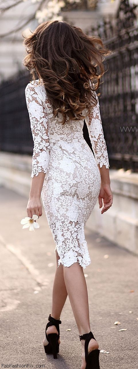 Classy and elegant dress outfits 28