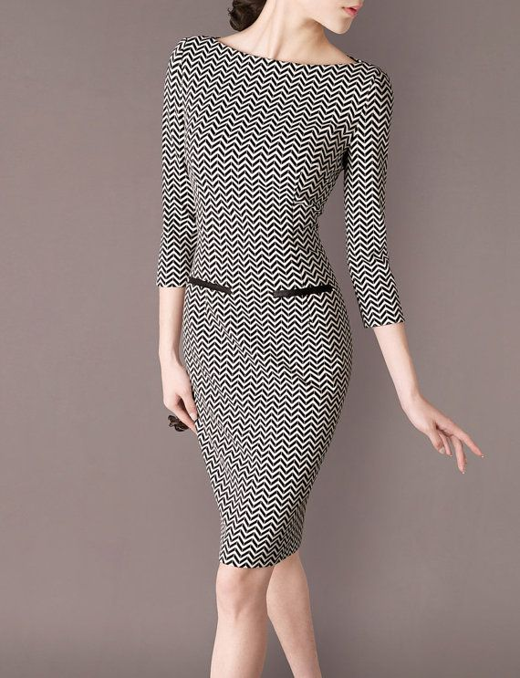 Classy and elegant dress outfits 30