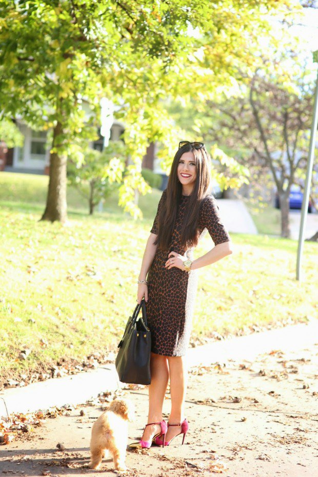 Classy and elegant dress outfits 34