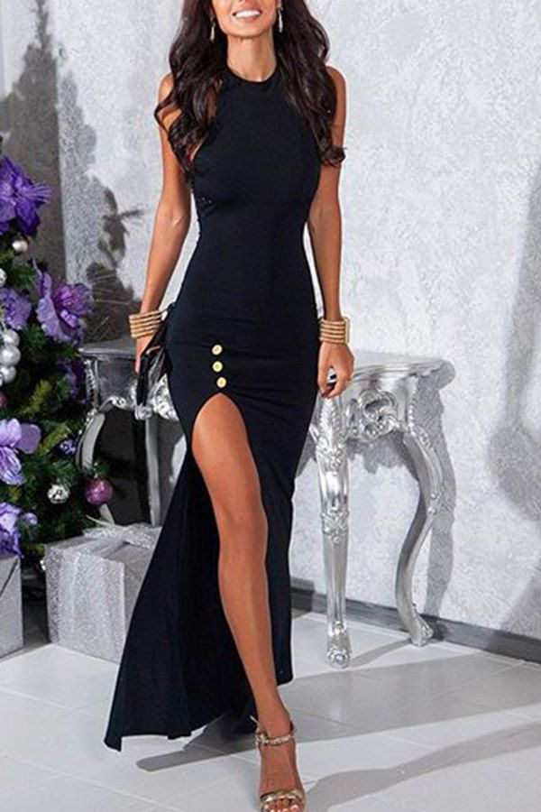 Classy and elegant dress outfits 5