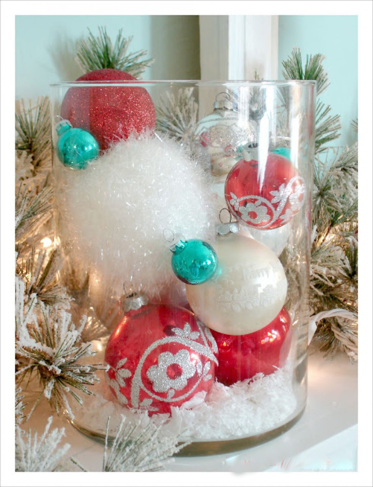 DIY Christmas Decorations1