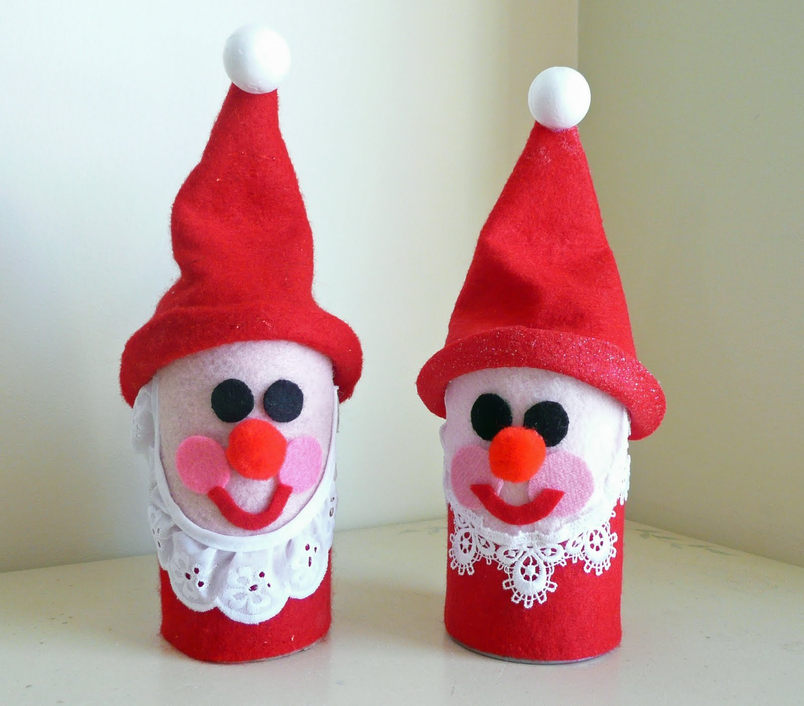 DIY Christmas Decorations17