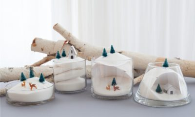 22 Easy Last-Minute DIY Christmas Decorations