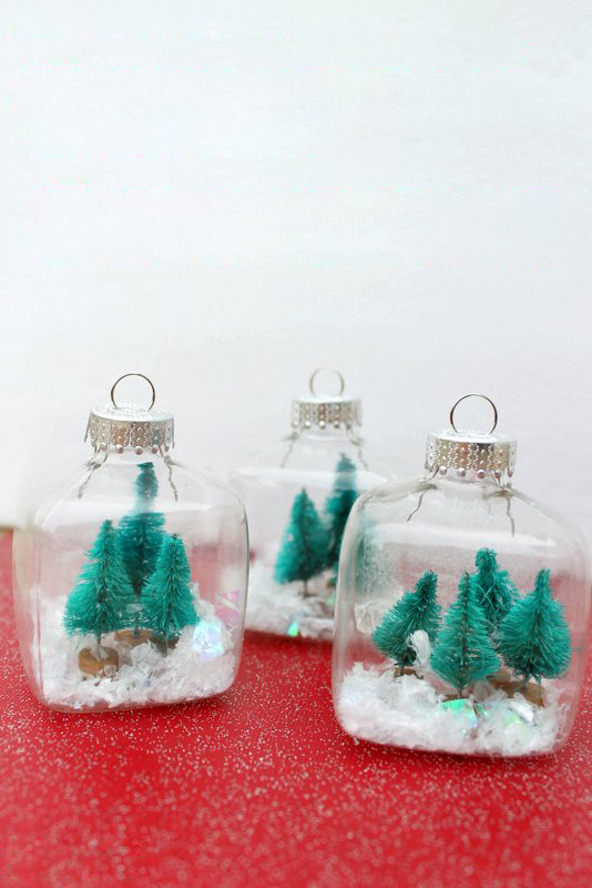 DIY Christmas Decorations4
