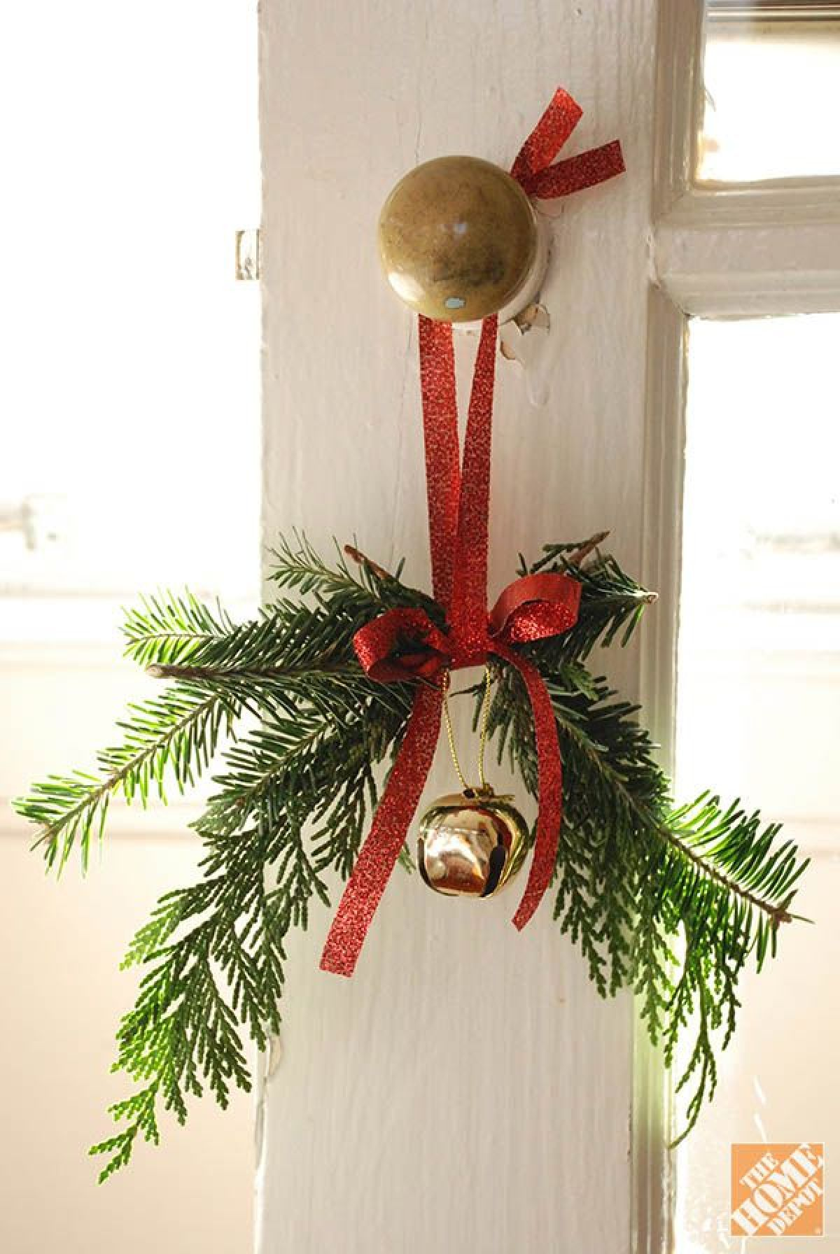 DIY Christmas Decorations6