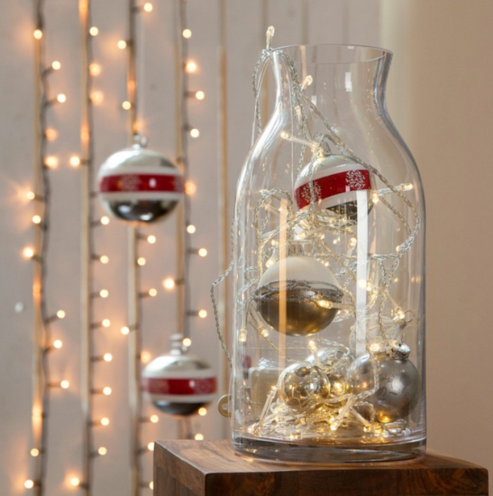 DIY Christmas Decorations9