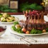 Delicious Christmas Dinner4