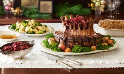 28 Great Recipes for Delicious Christmas Dinner