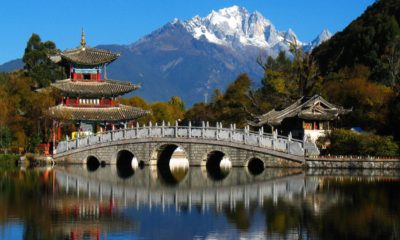 31 Best Places to visit in China