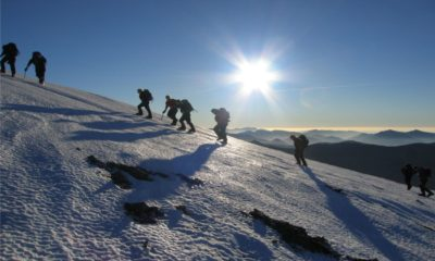 40 Best Popular Himalayan trekking routes