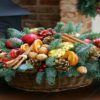 Flower Arrangements for Christmas11