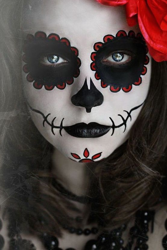 Halloween Best Makeup 18