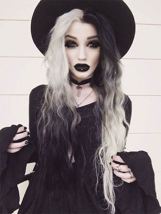 Halloween Best Makeup 23