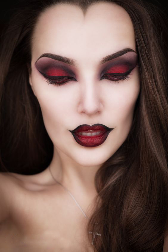 Halloween Best Makeup 25