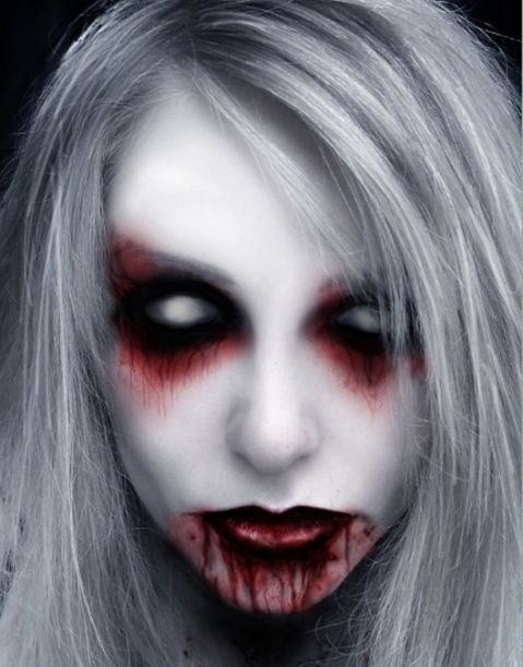 Halloween Best Makeup 26
