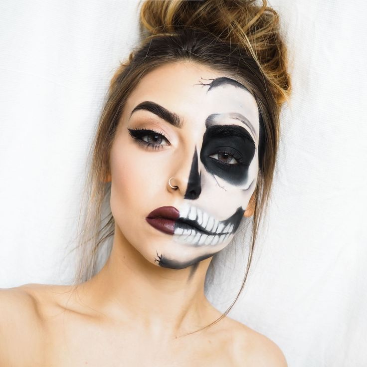 Halloween Best Makeup 29