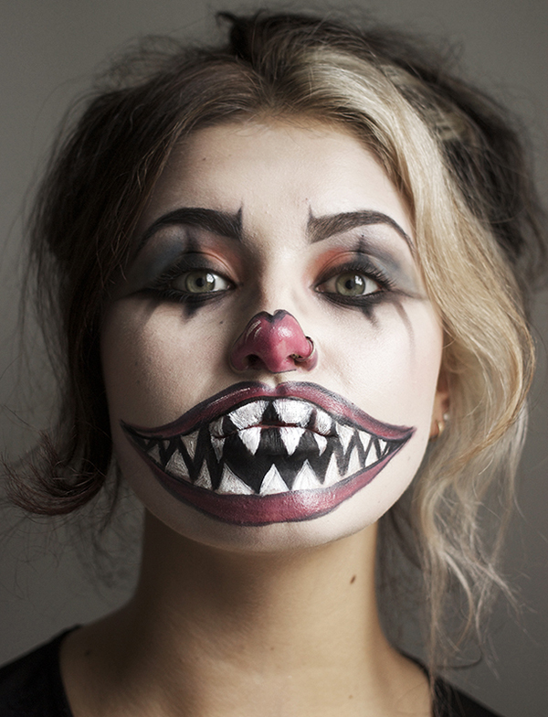 Halloween Best Makeup 3