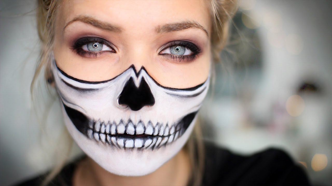 Halloween Best Makeup 32