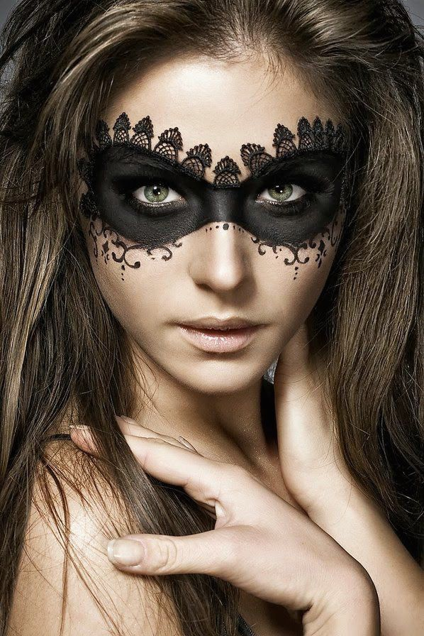 Halloween Best Makeup 33