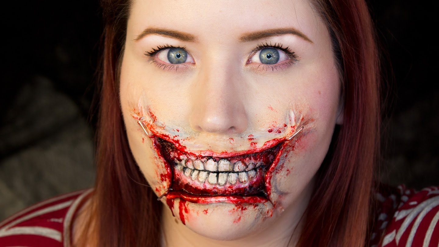 Halloween Best Makeup 37