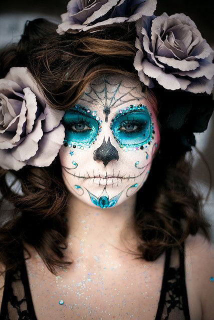 Halloween Best Makeup 6