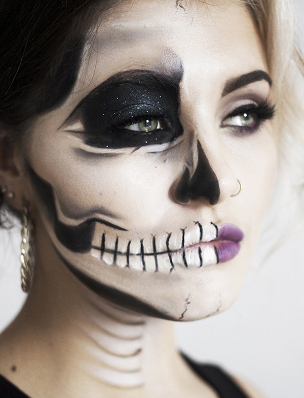 Halloween Best Makeup 8
