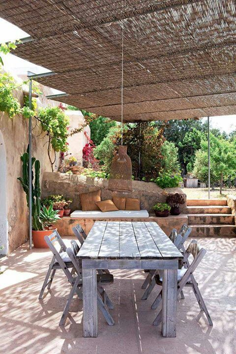 Pinterest Rustic Outdoor Kitchens