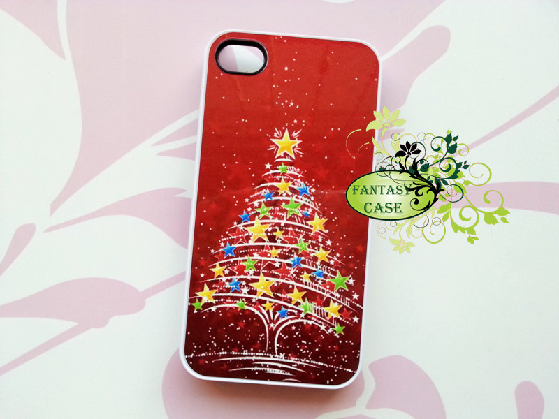Stylish Christmas iPhone Cases