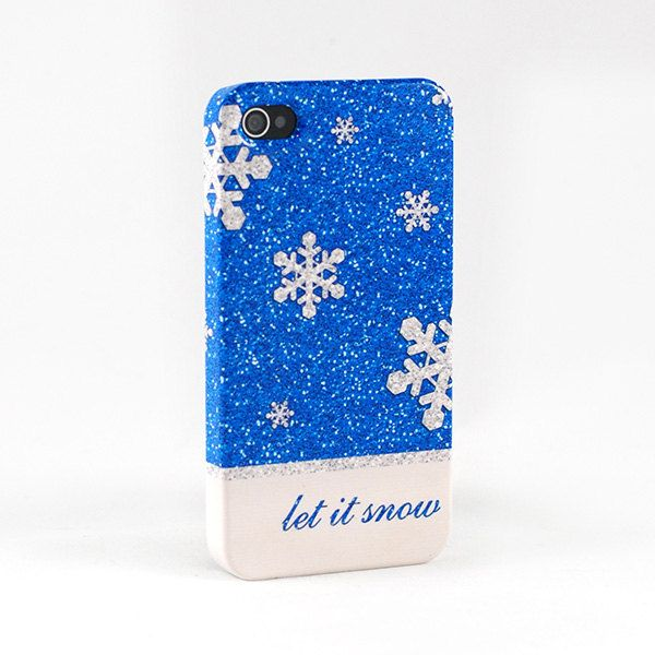 Stylish Christmas iPhone Cases10