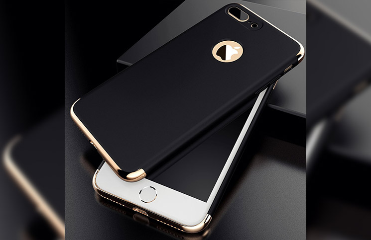 Stylish Christmas iPhone Cases11
