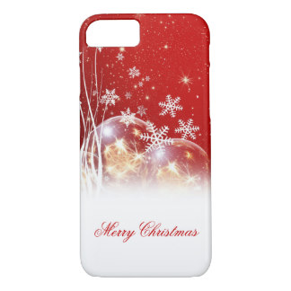 Stylish Christmas iPhone Cases14