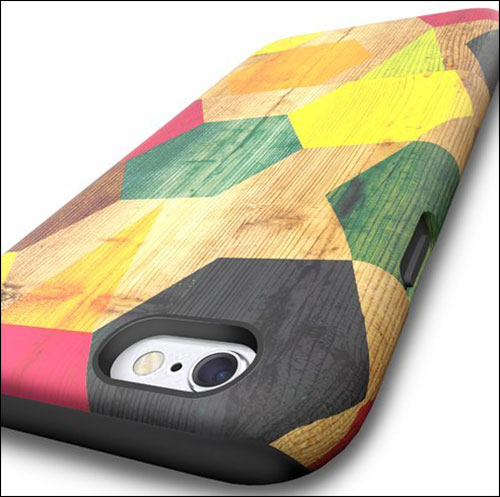 Stylish Christmas iPhone Cases17