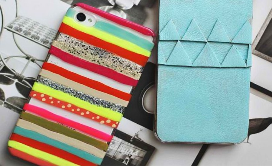 Stylish Christmas iPhone Cases18