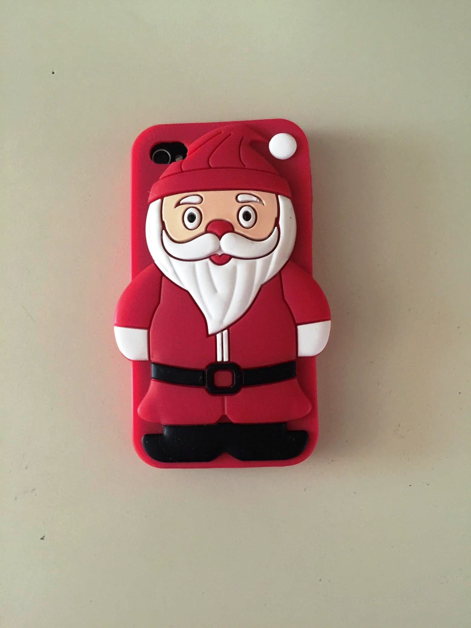 Stylish Christmas iPhone Cases7