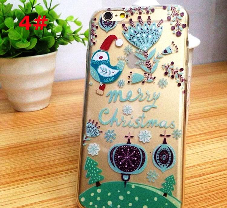 Stylish Christmas iPhone Cases8