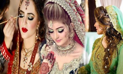 38 Beautiful Wedding Makeup