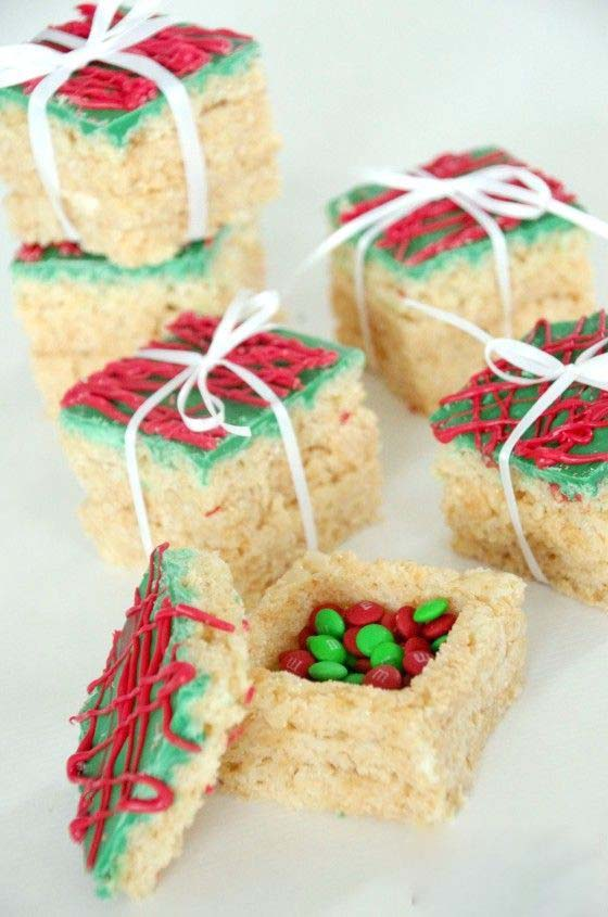 Yummy Christmas Treats2