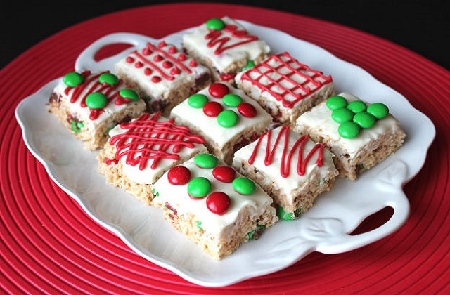 Yummy Christmas Treats38