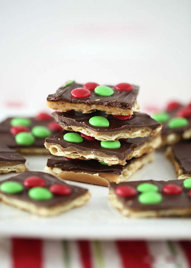 Yummy Christmas Treats4